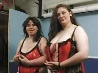 huge american mature babes