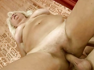 slutty grandma acquiring gangbanged gorgeous