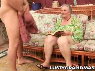 horny elderly margots shaggy vagina for
