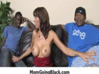 hot slutty mommy getting black cock 4
