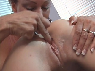 mother id enjoy to gang bang doll in scene with a