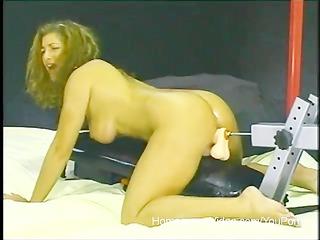 homegrownvideos christina obtains pumped