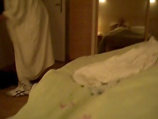 voyeur french maiden bedroom