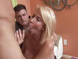 awesome mom erica lauren learns to enjoy bbc