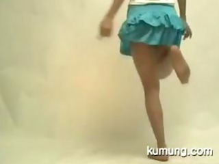[korea] hot angel solo dance wonderful