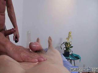 massagecocks cougar arse massage
