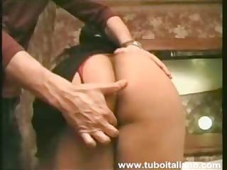 italian amateur maiden simona moglie