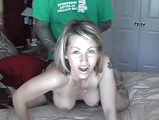 drilled lady amp begs for a unmerciful arse