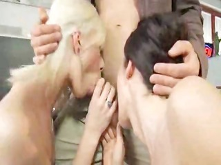 belgian woman eva karera joins a couple and fucks