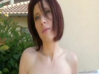margaux a mother id like to pierce analfucked