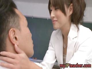 karen kisaragi japanese woman is a super