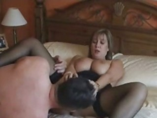 italian lady into nylons drilling