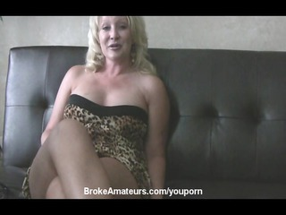 amateur mature babe primary fuck video
