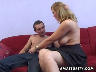 horny amateur woman anal unmerciful with sperm
