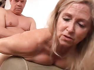 sexy grandmother annabelle brady