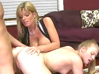 woman stepmom kristal ashley is busty
