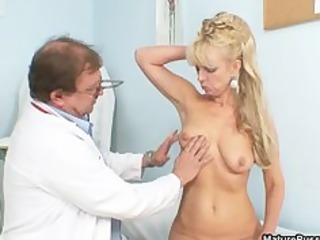 albino older  mom obtains fulyl examed part4