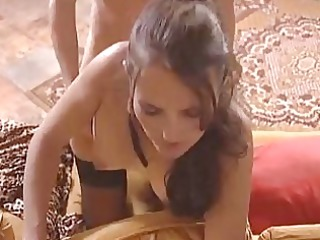 french woman