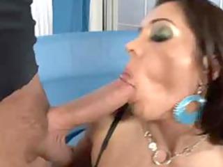 francesca le desperate mature lady