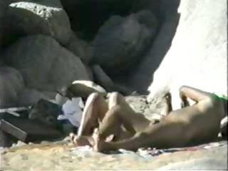 fresh video - nudist sea coast