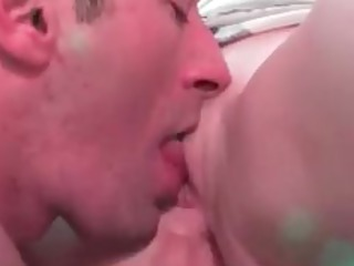 naughty blonde milf mature