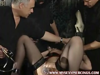 pumped pierced mother id enjoy to fuck fucked