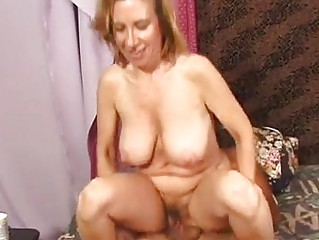 old arse 1