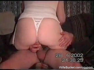 cougar couple vintage sex tape