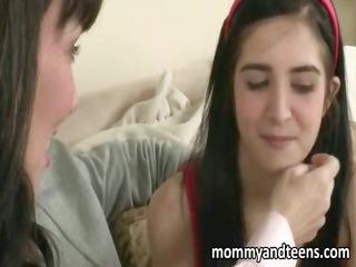 stepmom ray veness joins inexperienced duo