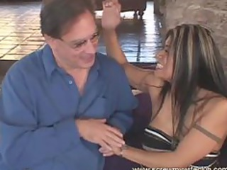 horny maiden enjoyed a unmerciful drive