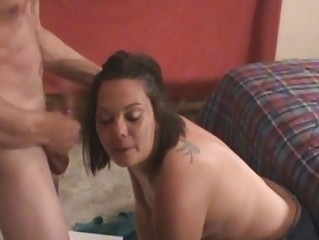 inexperienced mature babe suffers arse torment