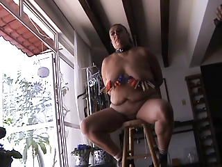 freaks of nature 84 bdsm older