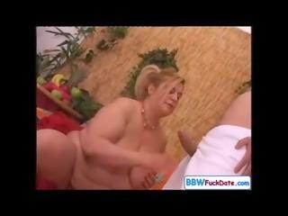 veronique albino bbw cougar