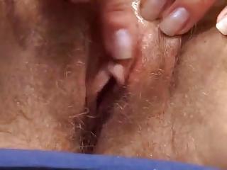 masturbation lady