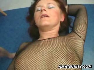 amateur lady butt with sperm