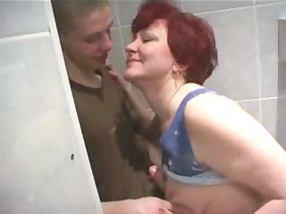 toilet old