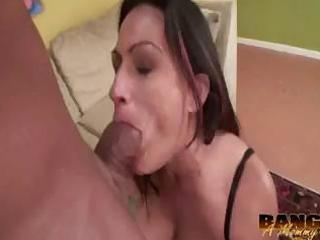 ava lauren = hot mom w/ hugetitties