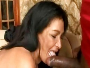 brazilian woman awesome butt and licking on big