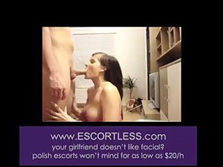 amateur maiden licking dick and obtaining a facial
